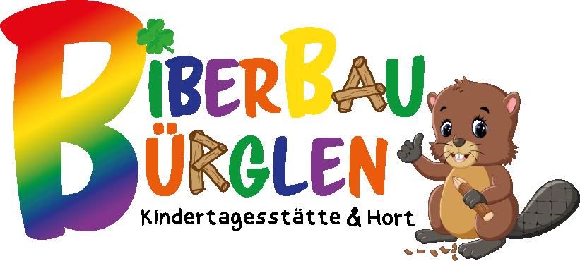 Logo Kita Biberbau Bürglen